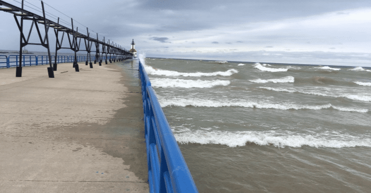 2017 05 28 Benton Harbor